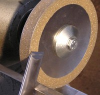 Grinding Wheels For Woodturners