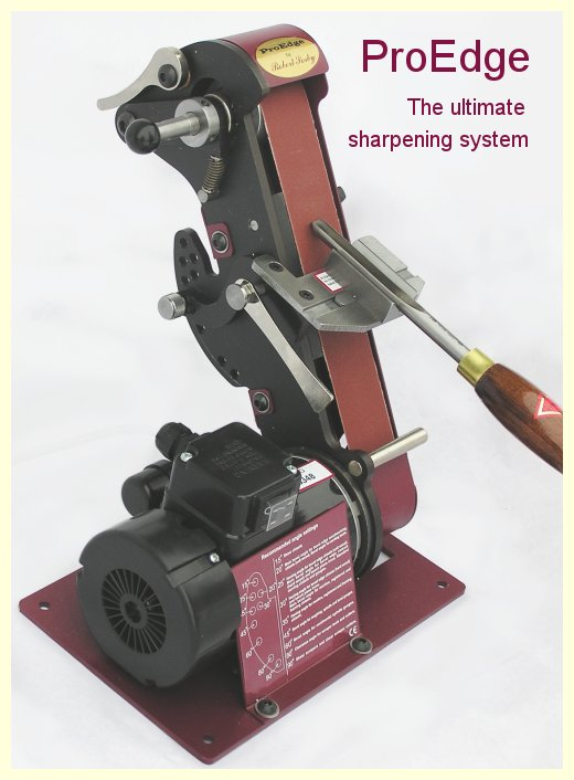 sorby woodturning tools