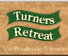 Turners Retreat Logo